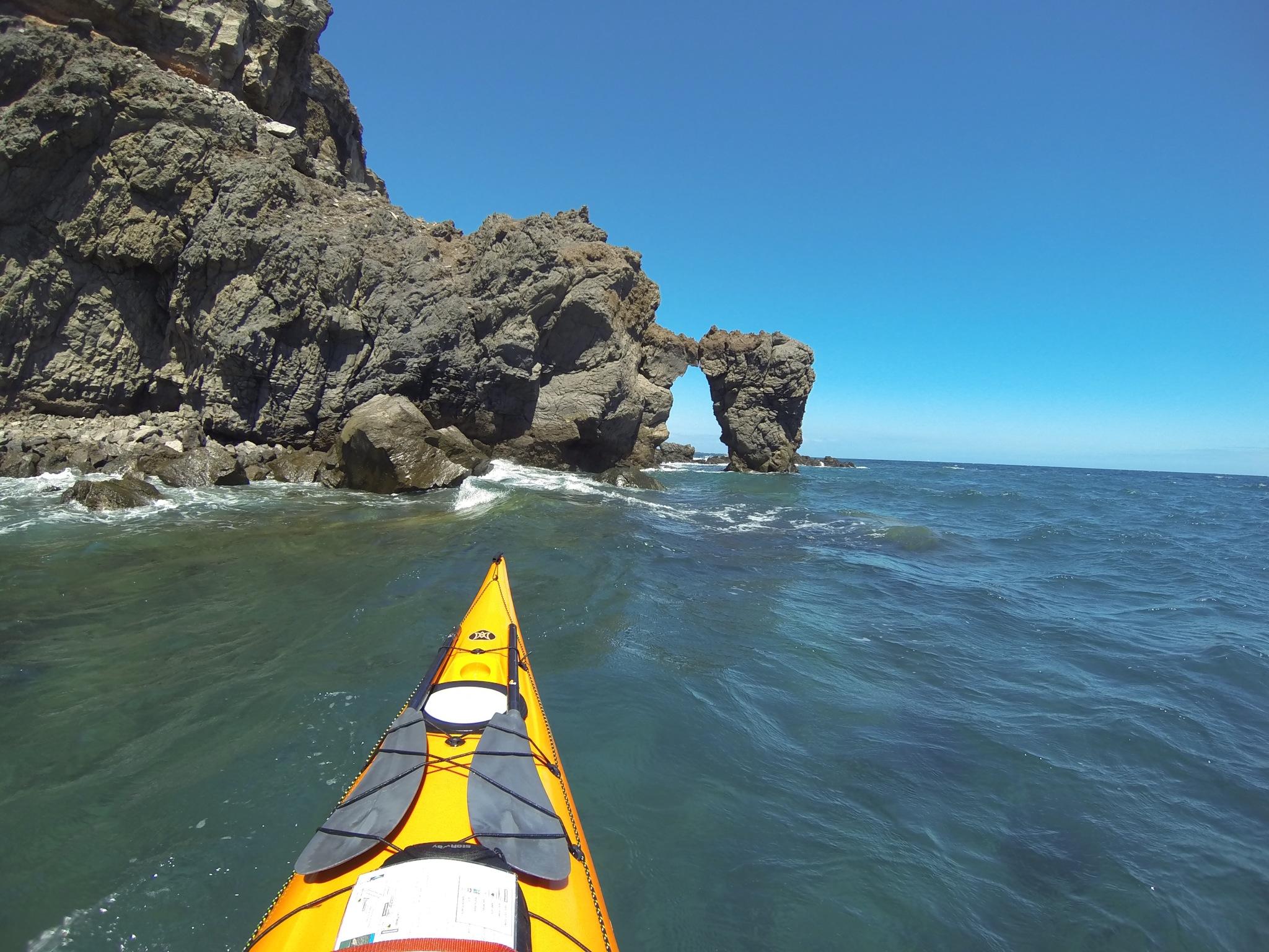 Punta Del Jurado, Fuerteventura