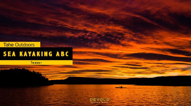 Sea Kayaking ABC
